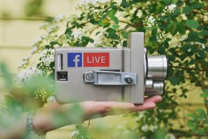 Growth in Livestreaming