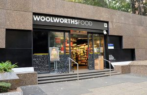 Woolies wins private label awards