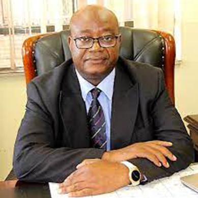 Dr. David Madzikanda