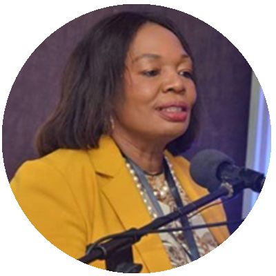 Mabel Mung'omba